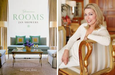 jan showers dallas designer jan showers has a new book d magazine