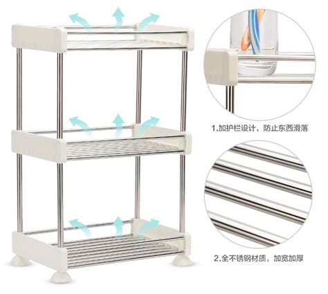 bathroom shelving storage bathroom shelving storage shelves draining intl lazada ph