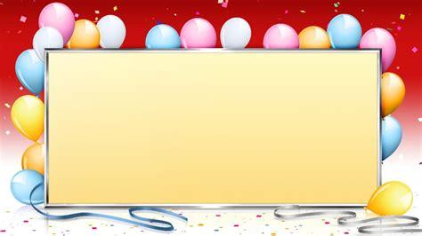 imagenes infantiles full hd fondos video background full hd pack fiestas y