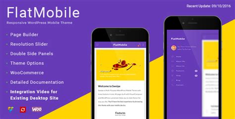 layout wordpress mobile flatmobile responsive wordpress mobile theme by