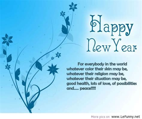new year saying greeting happy new year pictures quotes and sayings