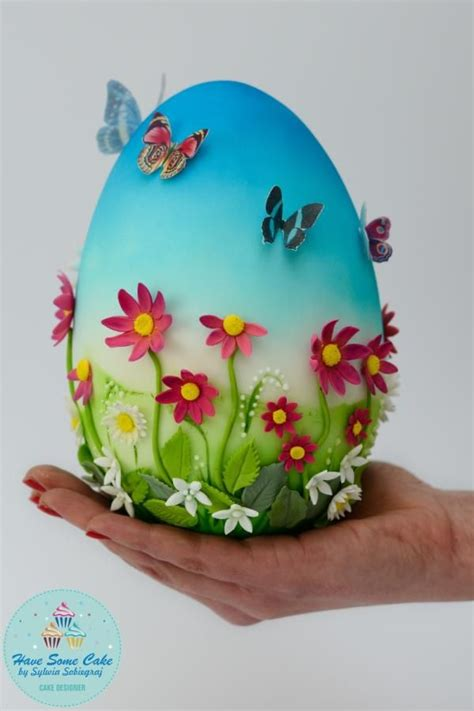 Easter Cakes by 107 Best Faberge Egg Cakes Images On Egg Cake