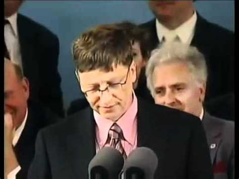 Bill Gates Speech To Mba Students by Institute Of Management And Development Bill Gates