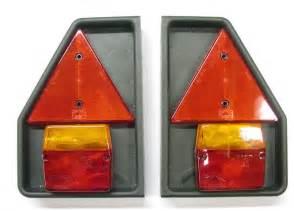 pkw beleuchtung asp 246 ck leuchtentr 228 ger beleuchtungsset leuchte f pkw
