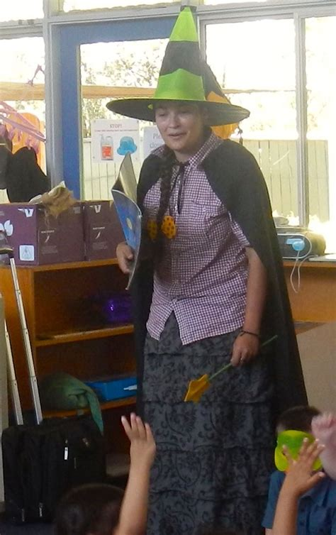 room on the broom costume your favourite witch 100 stories before school