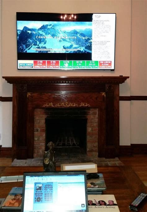 directv fireplace channel ready for some unique custom tv installation ideas dtv