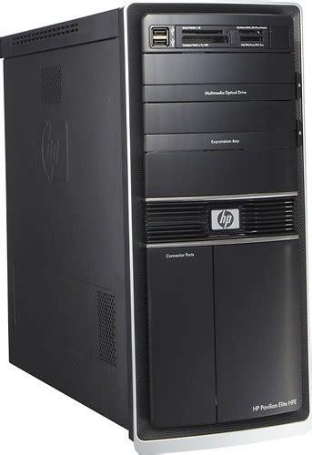Memory External Hp 8gb hp pavilion elite desktop 8gb memory 1 5tb drive hpe 500y best buy
