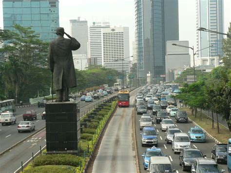 trip   world indonesia city