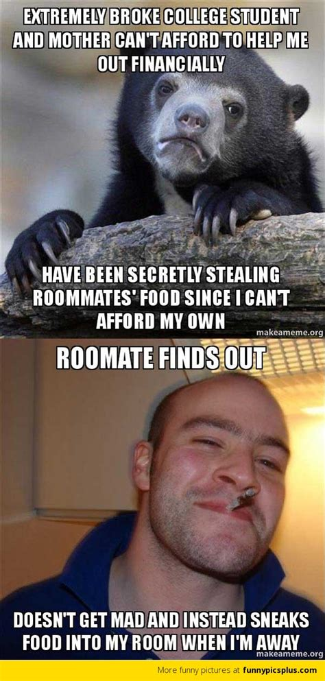 Meme Photos Funny - roommate meme funny pictures