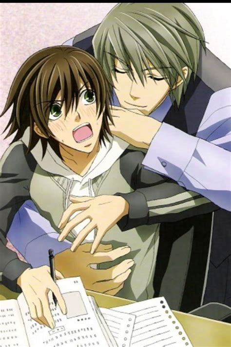 junjou romantica pin by otoya on junjou romantica