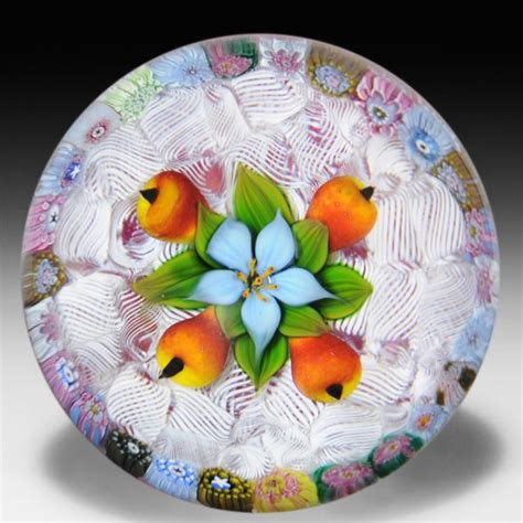 17 Best images about #Glass: Paperweights and Marbles on Pinterest