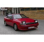 1987 Toyota Celica  Information And Photos MOMENTcar