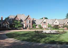 tim durham house jpmorgan chase sues to foreclose on durham mansion