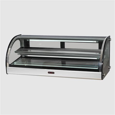 Countertop Cold Food Display by Bakemax