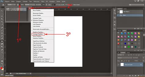 photoshop pattern how to install my stuff how to install a pattern in photoshop tutorial
