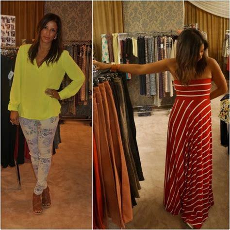Maxi Nadya Abu shop mirabelle boutique lebrasse the world is my runway