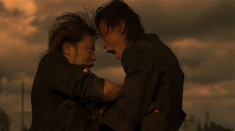 film genji vs serizawa syz 228 oktober 2009