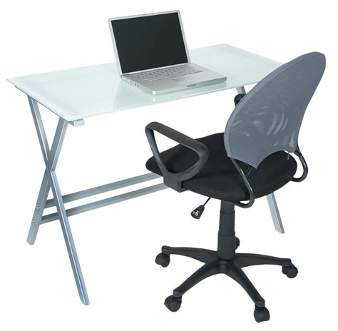 Small Desk With Chair Best Home Design 2018 Desk And Chair