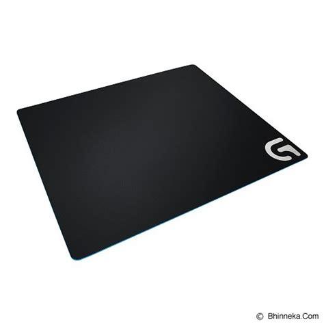 Logitech G640 Large Cloth Gaming Mousepad Mouse Pad jual logitech g640 large cloth gaming mouse pad 943 000061 murah bhinneka