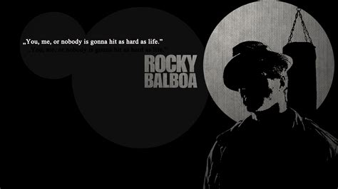 rocky wallpaper rocky balboa wallpapers wallpaper cave