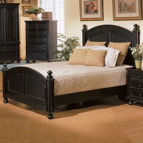 winners only cape cod panel bed atg stores