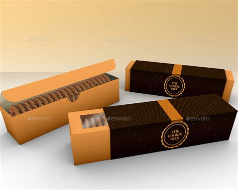 templates for cookie boxes 14 cookie box templates free psd ai format download