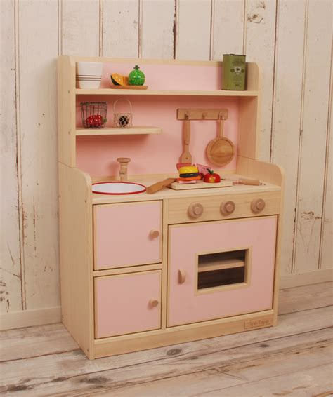 Handmade Wooden Play Kitchen - hobinavi rakuten global market popular wooden