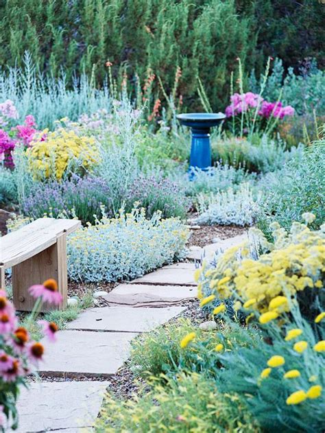 Drought Resistant Landscaping Ideas Drought Tolerant Landscaping Ideas