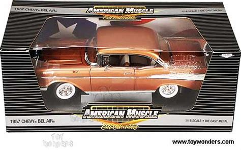 1 18 Ertl 1957 Chevrolet Bel Air Fireball 22 Race Stock Car M 1957 chevy bel air top by rc2 ertl car 1 18 scale diecast model car wholesale cc39415