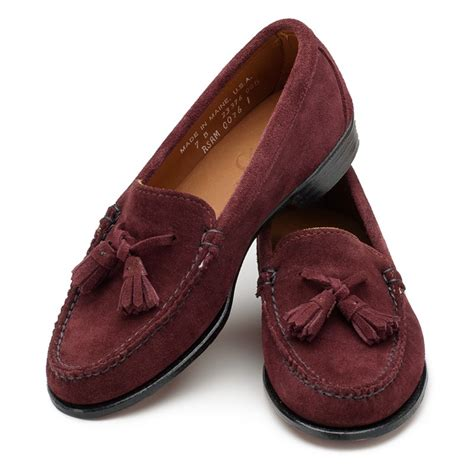womens loafers with tassels s tassel loafers