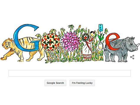 doodle 4 results 2014 doodle 4 india contest winner featured on