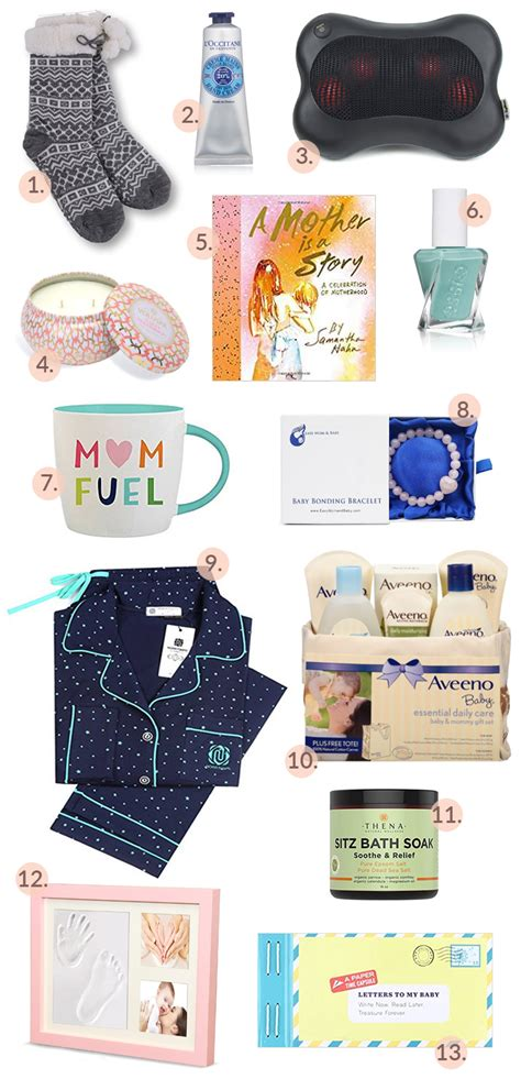 gifts for new moms holiday gift guide gifts for new moms shesaved 174