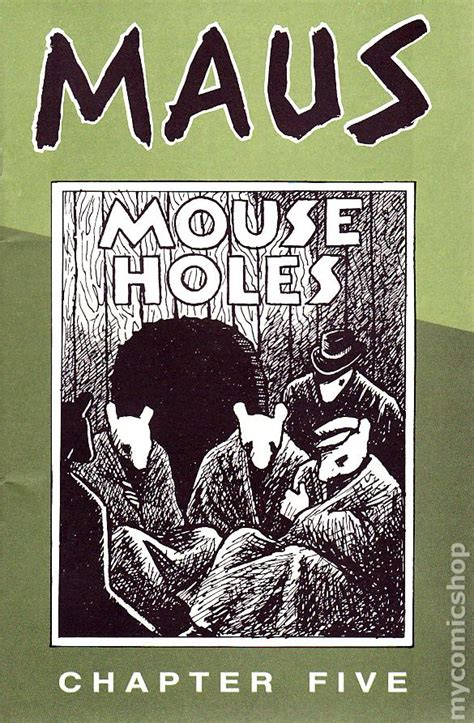 maus books maus a survivors tale 1980 1985 comic books