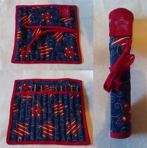 fabric mart fabricistas diy tutorial crochet hook case 76 best crochet hook images on pinterest crochet hooks