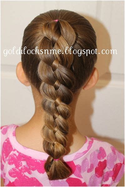 Hairstyles For Age 7 by Pictures Of Black Hair Braid Styles 10 Hairstyle 2013
