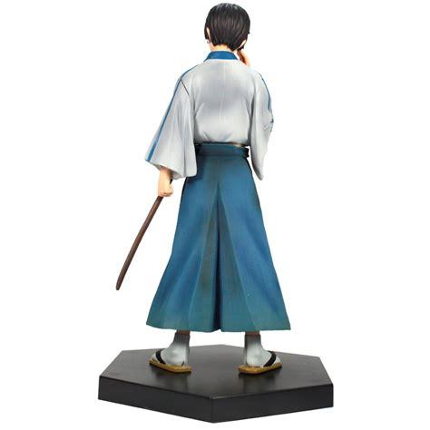 Dxf Gintoki From Gintama By Banpresto new banpresto shimura shinpachi figure 48104 gintama dxf ohedobukan vol 1 ebay