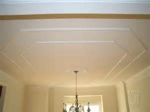ceiling ideas for dining room room molding trim dining modern dining room creative design ceilings and walls