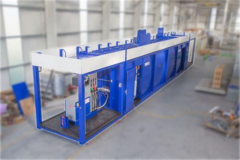 Tas Motor Vehicle St Duty drivstoffcontainer drivstoffstasjonssystem for