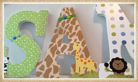 nojo jungle babies rug nojo jungle babies safari nursery wall letters for boy s nursery or bedroom custom elephants