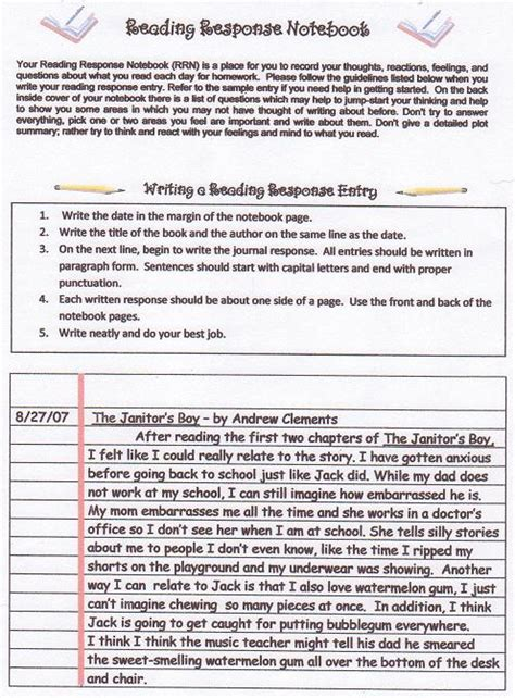 SpaldingLAE3414   Reading Response Journal