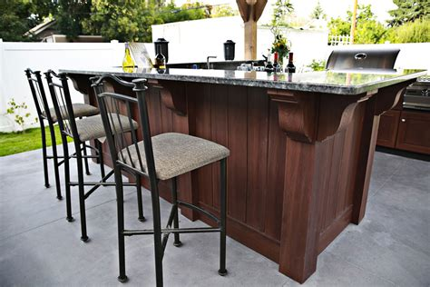 Kitchen Furniture Melbourne Naturekast Outdoor Summer Kitchen Cabintes In Melbourne Fl By Hammond Kitchens And Bath11