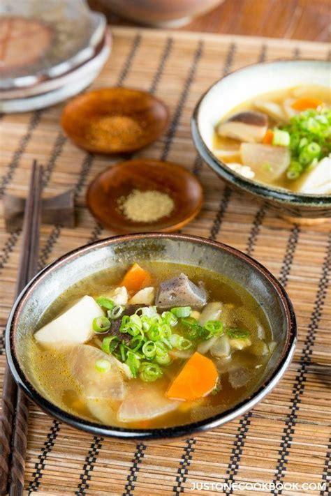 kenchinjiru   cookbook