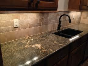 Natural Stone Kitchen Backsplash by Tile Kitchen Backsplash Natural Stone