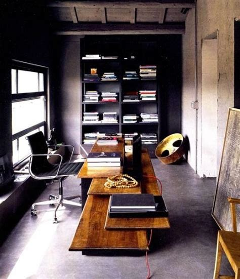 guys home interiors home office ideas for men work space design photos