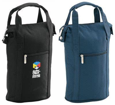 wine bottle cooler bag promotional 2 bottle wine cooler bags convenient a byo