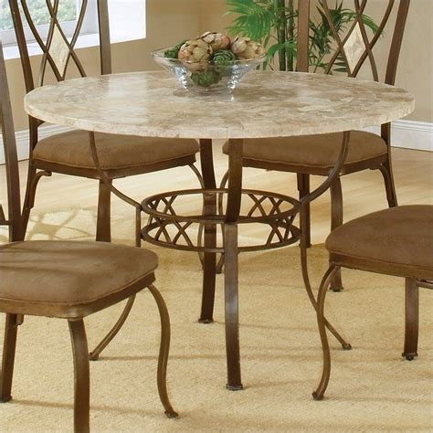stone top dining table dining table round dining table stone top