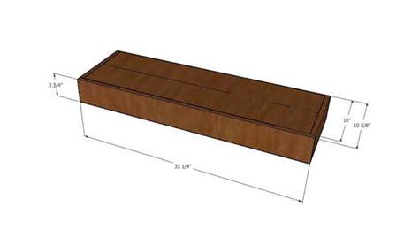 Floating Shelf Plans Free by Diy Pete Diy Project Tutorials Diy Inspiration Diy Plans