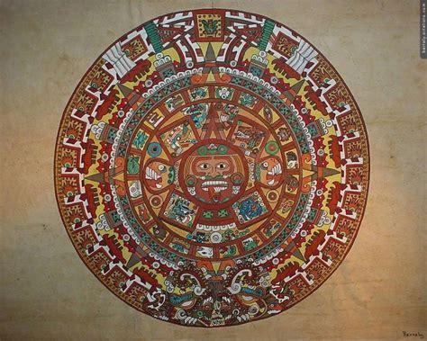 imagenes calendario azteca top fotos del calendario azteca wallpapers