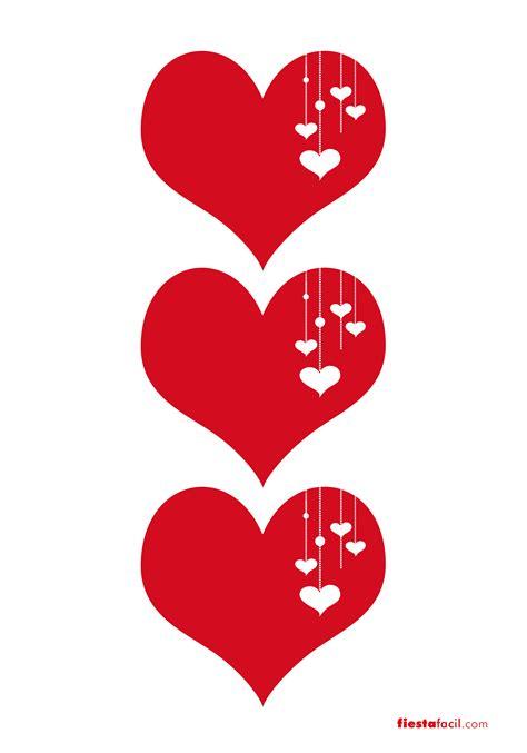 32 imgenes de corazones con movimiento para adornar el perfil de imprimibles de corazones revista fiestafacil
