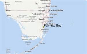map of palmetto florida palmetto bay weather station record historical weather